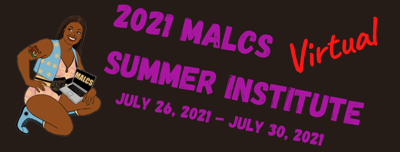 MALCS SI Virtual 2021